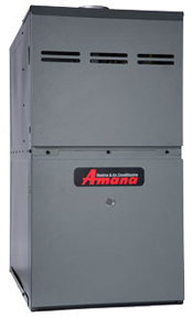 Amana AMH8 Gas Furnace