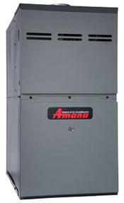 Amana AMH8 Gas Furnace