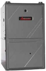 Amana AMVC95 Gas Furnace