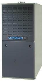 American Standard Silver SI+ Gas Furnace