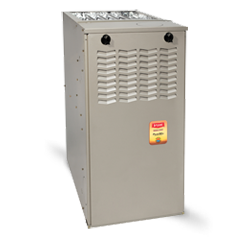 Bryant Evolution 80V Gas Furnace