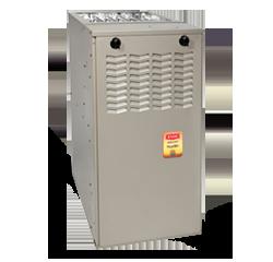 Bryant Evolution 80V Gas Furnace
