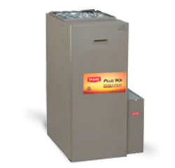 Bryant Evolution 95S Gas Furnace