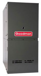 Goodman GDS8 Gas Furnace