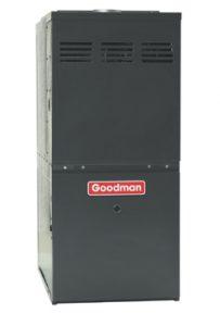 Goodman GMH8 Gas Furnace