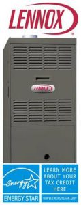 Lennox Gas Furnace