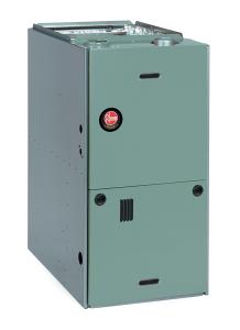Rheem RGLE Series Gas Furnace