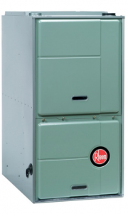 Rheem RGTC Series Gas Furnace