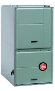 Rheem RGTC Series Gas Furnace