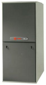 Trane XV95 Gas Furnace