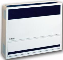 Wall Gas Furnace