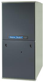 American Standard Platinum ZV Gas Furnace