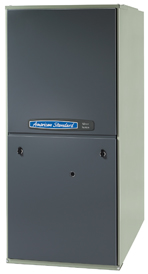 American Standard Silver Zi Gas Furnace Review