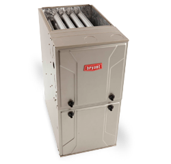 Bryant Legacy Line 95 New Edition Gas Furnace