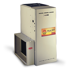 Bryant Legacy Line Plus 90 Gas Furnace