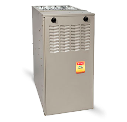 Bryant Preferred Series Plus 80X Gas Furnace