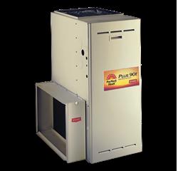 Bryant Preferred Series Plus 90T Gas Furnace