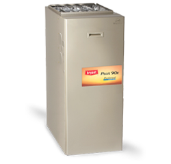 Bryant Preferred Series Plus 90X Gas Furnace