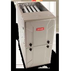 Bryant Preferred Series Plus 95T Gas Furnace