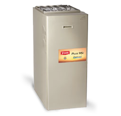 Bryant Preferred Series Plus 95i Gas Furnace