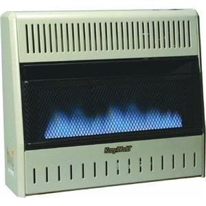 Ventless Gas Furnace