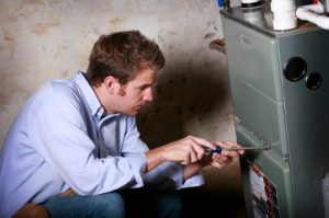 Gas Furnace Maintenance